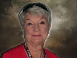 photo of Rev. Natalie Blake