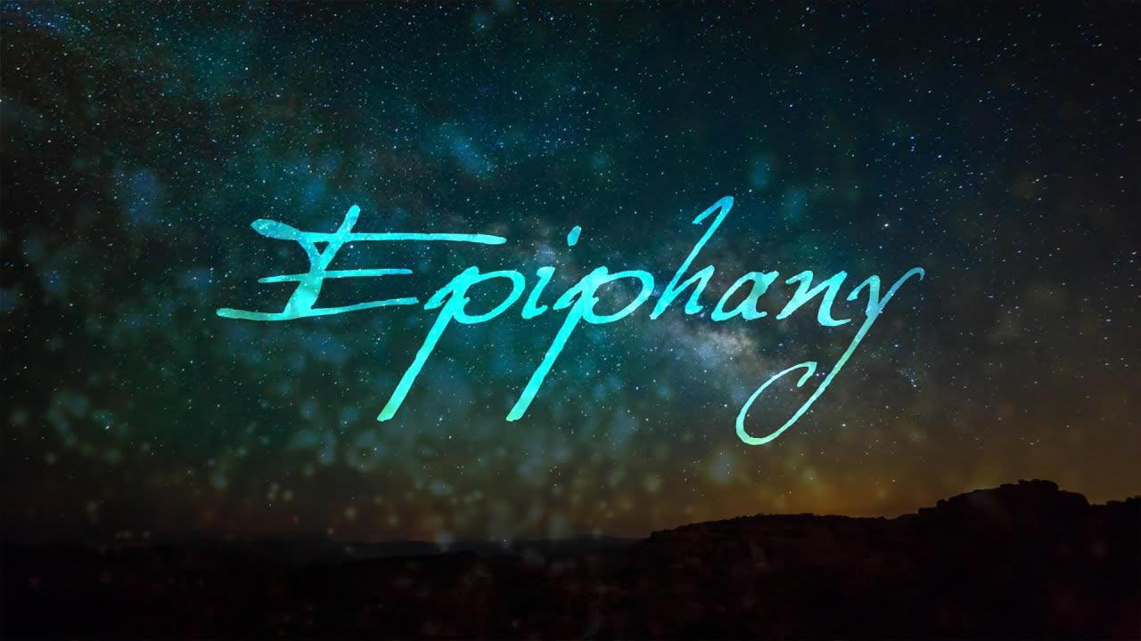 The Season of Epiphany