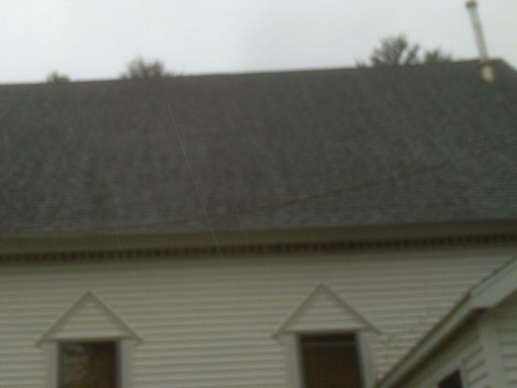EBBC new roof photo